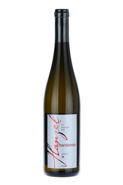 Chardonnay, polosuché, biele 2018