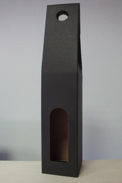 Kartónik na jednu fľašu bez loga