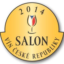 Štyri vína značky LAHOFER medzi stovkou najlepších vín v Salóne vín Českej republiky 2014