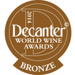 Získali sme bronz na Decanter World Wine Awards !