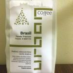 Káva ako zážitok  - predstavujeme brazílsku kávu Urban Coffee