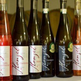 HANZEL: Vína, ktoré vás prekvapia