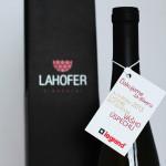 Hľadáte darčeky pre klientov? Darujte naše víno!