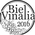 Biel Vinalia 2016 - dvakrát zlato, raz striebro