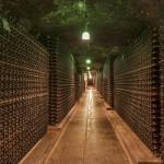 """Archivácia, alebo ako víno """"uložiť na spánok"""""""