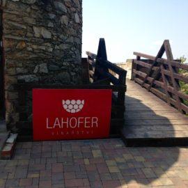 Znojmo - srdce Lahoferu