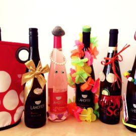 Letné párty osvieženie, alebo ako sa zapojiť do súťaže