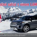 Lahofer rozdáva darčeky - vianočná súťaž