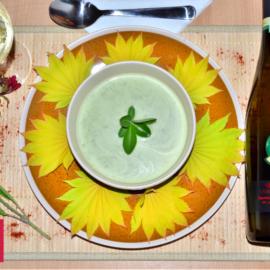 Jankina kulinárska dielňa - májové dobroty